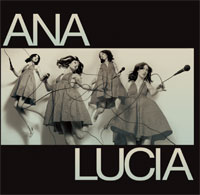 ANA LUCIA (ex-BUSY SIGNALS)/ S-T CD