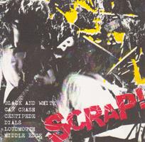 V.A. / SCRAP! CD