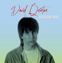 Image result for DAVID QUINTON overlook road