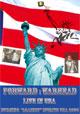 FORWARD : WARHEAD/LIVE IN USA