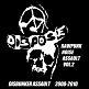 DISPOSE/RAWPUNK NOISE ASSAULT VOL.2