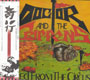 DOCTOR AND THE CRIPPENS/FIRED FROM THE CIRCUS 『奇行』