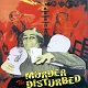MURDER THE DISTURBED/TALKING RUBBISH