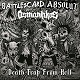 "BATTLESCARD // ABSOLUT // OSMANTIKOS/""DEATH TRAP TO HELL"" 3 WAY SPLIT"