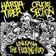 "CRUCIAL SECTION // HARDA TIDER/SPLIT ""UNLEASH THE FUCKING FURY"""