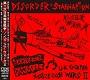DISORDER // STAGNATION/ U.K vs JAPAN NOIZE CORE WARS II - 第二次日英雑音戦争