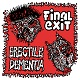 FINAL EXIT // ERECTILE DEMENTIA/SPLIT