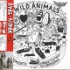 WILD ANIMALS/BASEMENTS: MUSIC TO FIGHT HYPOCRISY