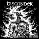 DISGUNDER/RIPPING TO THE GRIND