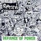 RIPCORD/DEFIANCE OF POWER 『抑圧への抵抗』