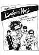 LAUGHIN' NOSE/LIVE at RATT & PON VICIOUS ON STAGE