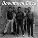 DOWNTOWN BOYS/S-T