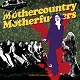 MOTHERCOUNTRY MOTHERFUCKERS/CONFIDENTIAL HUMAN SOURCE