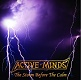 ACTIVE MINDS/THE STORM BEFORE THE CALM
