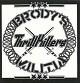 BRODY'S MILITIA // THRILLKILLERS/SPLIT