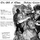 VIOLENCE CREEPS/THE GIFT OF MUSIC