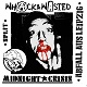 MIDNIGHT CRISIS // WHACK & WASTED/SPLIT