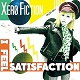 XERO FICTION/I FEEL SATISFACTION