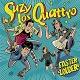SUZY & LOS QUATTRO/FASTER & LOUDER!