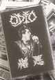 """ODIO/THE """"ANCORA"""" DEMOS (LTD.100)"""