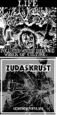 LIFE // ZUDAS KRUST/SPLIT
