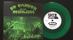 ED BANGER AND THE NOSEBLEEDS/ANNIHILATION -LTD 200 GREEN VINYL-
