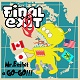 FINAL EXIT/Mr.EXSHIT A GO-GO!!!