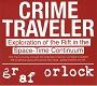GRAF ORLOCK/CRIME TRAVELER