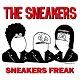SNEAKERS/SNEAKERS FREAK