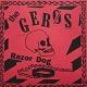 GEROS/RAZOR DOG