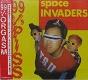 SPACE INVADERS/99%ORGASM