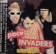 SPACE INVADERS/SUICIDE PARTY