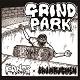 """FANGS // BAUMKUCHEN/SPLIT """"GRIND PARK"""""""