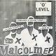 O LEVEL/MALCOM EP