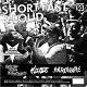 "SHORT FAST & LOUD/ISSUE #30 (W/DEATHGRAVE & VIOLATION WOUND SPLIT 7"")"
