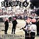 DESORDEN/BARRIO DEL DESORDEN 1986/1989 (LTD.200 BLACK)