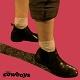COWBOYS/VOLUME 4 (UK盤)