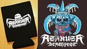 ASAKUSA DEATHFEST/KOOZY W/ASAKUSA DEATHFEST 2017 COMP CD