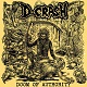 D-CRASH/DOOM OF AUTHORITY