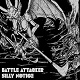 BATTLE ATTACKER/SILLY NOTICE (LTD.200 BLACK VINYL)