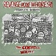 CORPORATE WHORES/REVENGE OF THE WHORES-COMPLETE SESSIONS (LTD.200 BLACK)