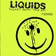 LIQUIDS/HEART BEATS TRUE EP