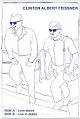 CLINTON ALBERT FEISSNER/LOVE ABOVE/LIVE IN JAPAN