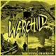 WARCHILD/HAUNTING IMAGES OF HUMAN TRAGEDY (LTD.350カラー盤)