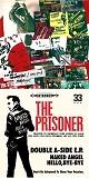 """早朝ピストンズ // THE PRISONER/""""TRIBUTE TO IWATA STRUMMER"""" SPLIT"""