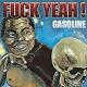 GASOLINE/FUCK YEAH!
