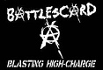 BATTLESCARD/BLASTING HIGH-CHARGE