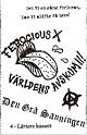 FEROCIOUS X/Den gra Sanningen kassett