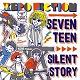 XERO FICTION/SEVENTEEN/SILENT STORY (LTD.500)