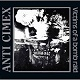 ANTI CIMEX/VICTIMS OF A BOMB RAID - DISCOGRAPHY